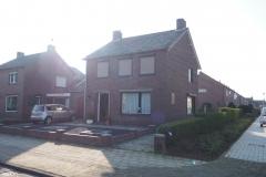 huis gerenoveerd