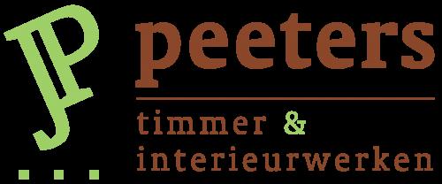 Joost Peeters Timmer & Interieurwerken