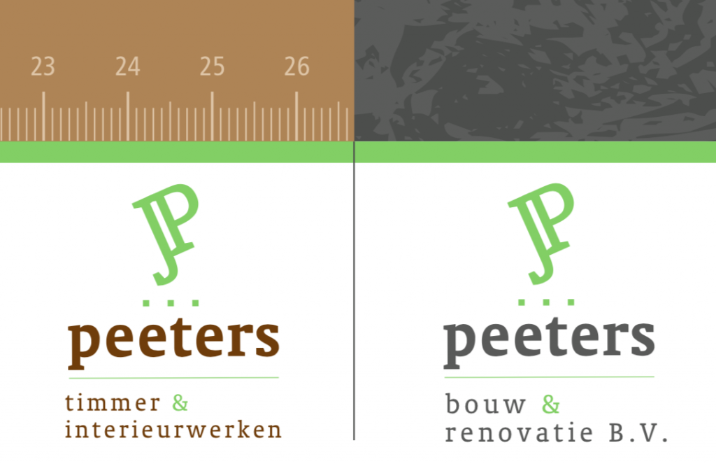 Peeters woningrenovatie